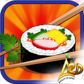 Download Sushi Makers The Cooking Game APK to PC