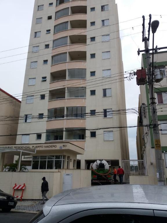 Apartamento para Locação - Jardim Olavo Bilac