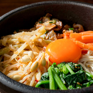 This Savory Spicy Korean Rice Bowl Recipe Will Knock Your Socks Off