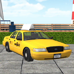 Download Liberty Cab Auto Sim Parker For PC Windows and Mac