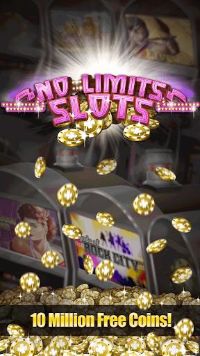 SLOTS: No Limit Slot Machines! - screenshot