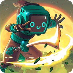 Ninja Dash - Ronin Jump RPG For PC (Windows & MAC)