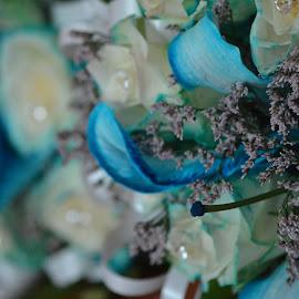 Bouquet by Justin Kumlehn - Wedding Other