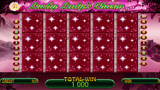 lucky lady charme download