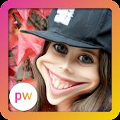 Photo Warp APK for iPhone