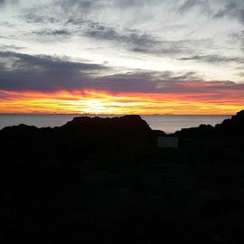 Sunrise by Aitazaz Ahsan - Nature Up Close Water ( #sunrise #kiama, #nsw )