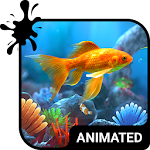Ocean Animated Keyboard file APK for Gaming PC/PS3/PS4 Smart TV