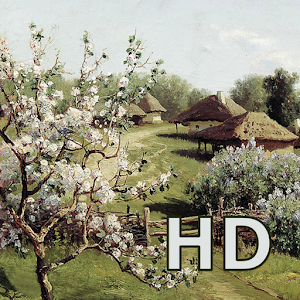 Landscape painting HD For PC / Windows 7/8/10 / Mac – Free Download