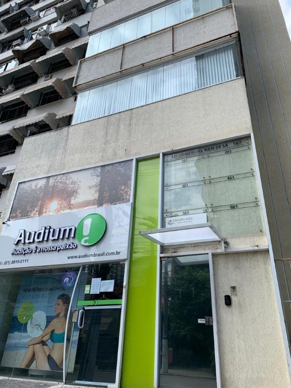 Sala para alugar, 100 m²  - Icaraí - Niterói/RJ
