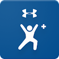 MapMyFitness+ Workout Trainer APK for Bluestacks