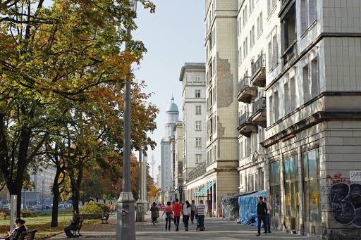 Friedrichshain Serviced Apartments