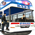 Game Police Bus Criminal Transport apk for kindle fire