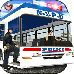 Cheats Police Bus Criminal Transport