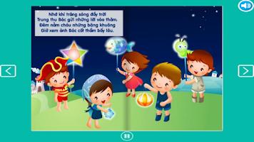 Screenshot of Ke truyen be nghe