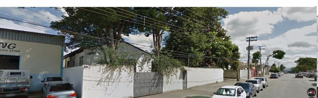Selecione residencial para locação, Chácaras Reunidas, São J