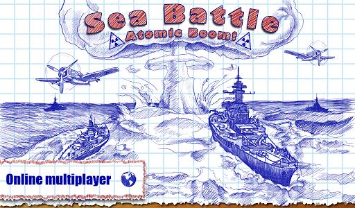Sea Battle screenshot 9