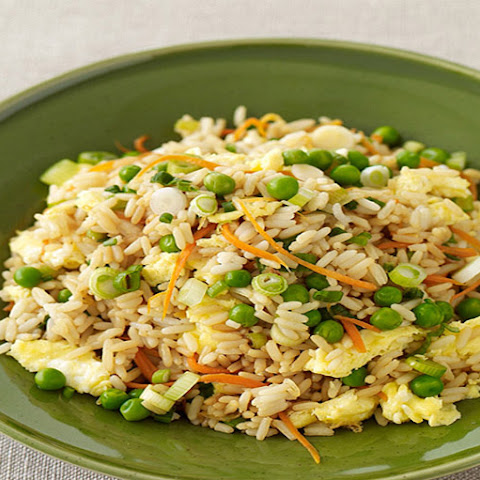 Easy Fried Rice 4 Weight WAtchers PointsPlus Value