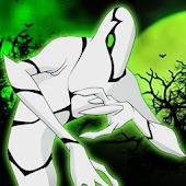 Free Ultimate Alien Bentenny Ghostfreak 10x Transform APK for Windows 8