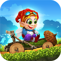 Fun Kid Racing Magic Forest 🚗 For PC (Windows And Mac)