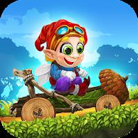 Fun Kid Racing Magic Forest 🚗 For PC (Windows And Mac)