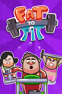 Fat to Fit - Lose Weight! APK