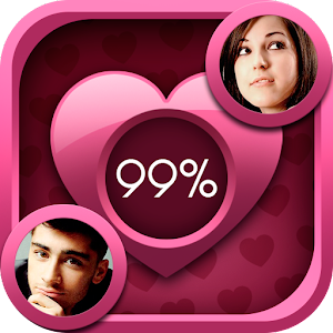 Love calculator free prank