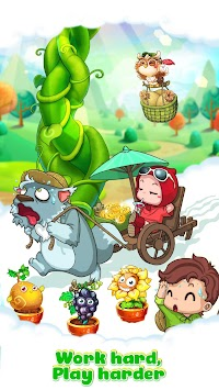 Sky Garden: Farm In Paradise APK screenshot thumbnail 6