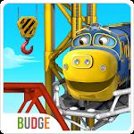 Chuggington Ready to Build Icon