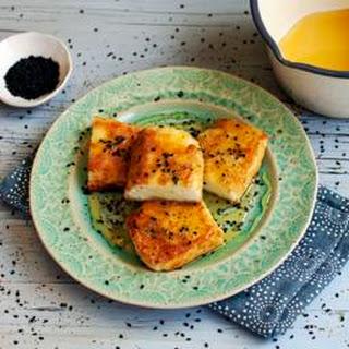 Halloumi Recipes