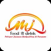 MJ Food & Drink