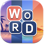 Word Town: Search, find & crush in crossword games 1.5.0 Icon