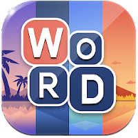 Word Town: Search find amp crush in crossword games on PC / Windows 7.8.10 & MAC