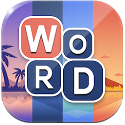 Word Town: Search find amp crush in crossword games
