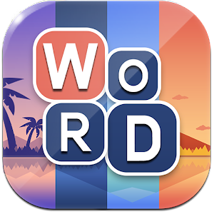 Word Town: Search, find & crush in crossword games Online PC (Windows / MAC)