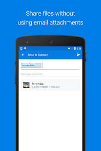 Download Full Dropbox 26.2.2 APK