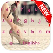 sexy high heels theme APK for Blackberry