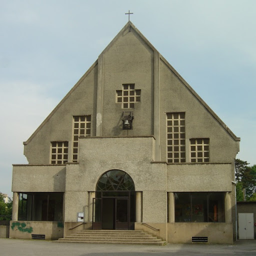 photo de Sainte Thérèse de la Plaine