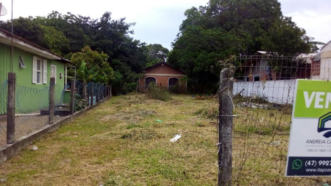 Terreno à venda, 360 m² por R$ 95.000 - Farol do Itapoá II - Itapoá/SC