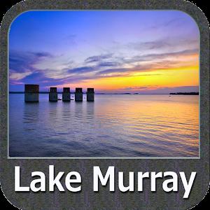 Lake Murray South Carolina GPS Map Navigator For PC / Windows 7/8/10 / Mac – Free Download