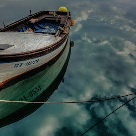 by Bojan Bilas - Transportation Boats