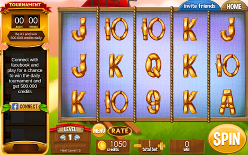 Farm Casino - screenshot
