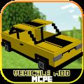 App Vehicle Mod - Cars Planes MCPE APK for Kindle