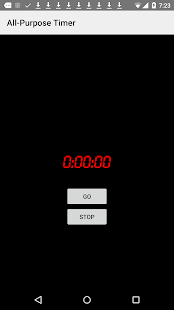All-Purpose Timer