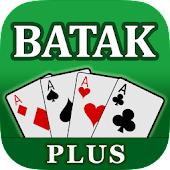 Download Batak Plus - İnternetsiz Batak APK on PC