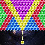 Bubble Satellite APK