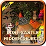 Lost Castle. Hidden Objects