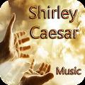App Shirley Caesar Free Music APK for Kindle