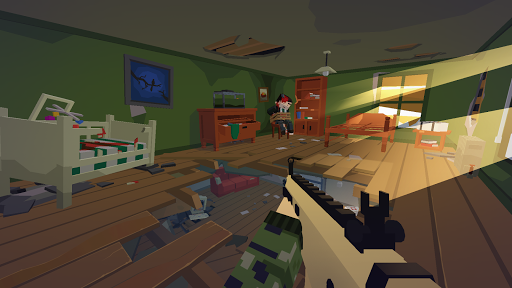 Pixel Combat: Zombies Strike For PC