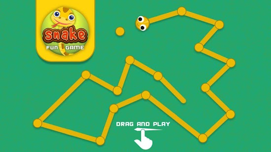 Snake Fun Game - screenshot