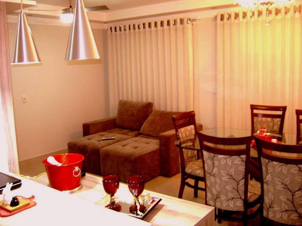 Apto 3 Dorm, Barão Geraldo, Campinas (AP0039) - Foto 2